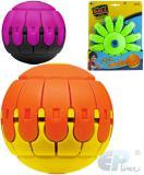 EP Line Phlat Ball UFO disk plastový měnící se v míč 2v1 3 barvy