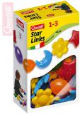 QUERCETTI Baby Star Links Spojování a rozpojování dílků pro miminko