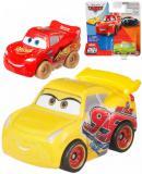 MATTEL Autíčko kovové Cars 3 (Auta) mini blister různé druhy
