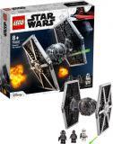 LEGO STAR WARS Imperiální stíhačka TIE 75300 STAVEBNICE