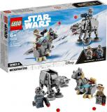 LEGO STAR WARS Mikrobojovníci AT-AT vs. tauntaun 75298 STAVEBNICE
