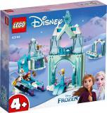 LEGO DISNEY Ledová říše divů Anny a Elsy Frozen 43194 STAVEBNICE