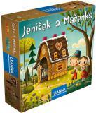 GRANNA Hra Jeníček a Mařenka *SPOLEČENSKÉ HRY*