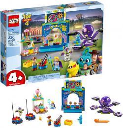 LEGO TOY STORY 4 Buzz a Woody na pouti 10770 STAVEBNICE - zvětšit obrázek