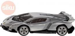 SIKU Auto Lamborghini Veneno šedá 1:50 model kov 1485 - zvětšit obrázek