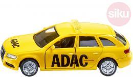 SIKU Auto osobní servisní žluté ADAC Audi A4 Avant 3.0 TDI model kov 1422 - zvětšit obrázek