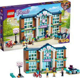 LEGO FRIENDS Škola v městečku Heartlake 41682 STAVEBNICE - zvětšit obrázek