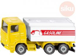 SIKU Auto Scania cisterna model kov - zvětšit obrázek