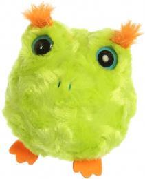 PLYŠ Yoo Hoo Žába zakulacené zvířátko YooHoo and Friends *PLYŠOVÉ HRAČKY* - zvětšit obrázek