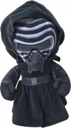 PLYŠ Lead Villain postavička Star Wars VII (Hvězdné války) *PLYŠOVÉ HRAČKY* - zvětšit obrázek