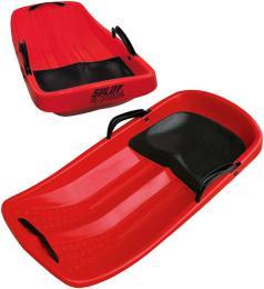 SULOV Extreme Boby dětské Šampion červené se sedátkem a popruhem - zvětšit obrázek