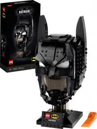 LEGO SUPER HEROES Batmanova maska 76182 STAVEBNICE - zvětšit obrázek