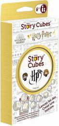 ADC Hra Příběhy z kostek: Harry Potter v plechové krabičce - zvětšit obrázek