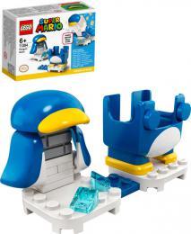LEGO SUPER MARIO Obleček Tučňák doplněk k figurce 71384 STAVEBNICE - zvětšit obrázek