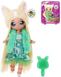 Na! Na! Na! Surprise Teenagerka fashion panenka Carmen Linda s doplňky 1.serie - zvětšit obrázek
