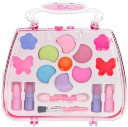 Bella kufřík kabelka s malovátky set dětské šminky - zvětšit obrázek