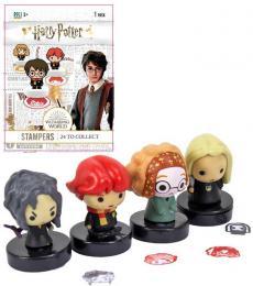 Razítko na tužku figurka Harry Potter různé druhy v sáčku s překvapením - zvětšit obrázek