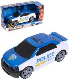 Teamsterz auto policejní 26cm osobní vůz na baterie Světlo Zvuk - zvětšit obrázek