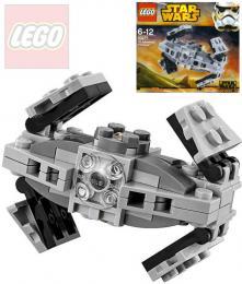LEGO STAR WARS TIE Advanced Prototype 30275 STAVEBNICE - zvětšit obrázek