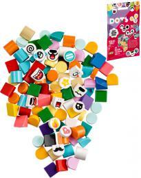 LEGO DOTS 4.série doplňky ke stavebnicím 41931 STAVEBNICE - zvětšit obrázek