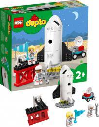 LEGO DUPLO Mise raketoplánu 10944 STAVEBNICE - zvětšit obrázek