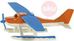 SIKU Hydroplán letadlo skládací křídla model kov - zvětšit obrázek