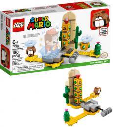 LEGO SUPER MARIO Pouštní Pokey rozšíření 71363 STAVEBNICE - zvětšit obrázek