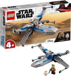 LEGO STAR WARS Stíhačka X-wing odboje 75297 STAVEBNICE - zvětšit obrázek
