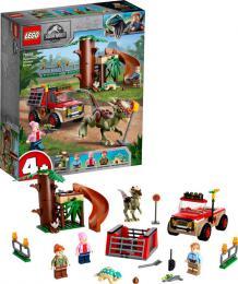 LEGO Jurský park Útěk dinosaura stygimolocha 76939 STAVEBNICE - zvětšit obrázek