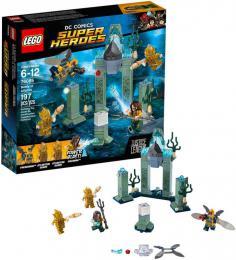 LEGO SUPER HEROES Bitva o Atlantidu 76085 STAVEBNICE - zvětšit obrázek