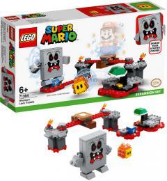 LEGO SUPER MARIO Potíže v pevnosti Whompů rozšíření 71364 STAVEBNICE - zvětšit obrázek