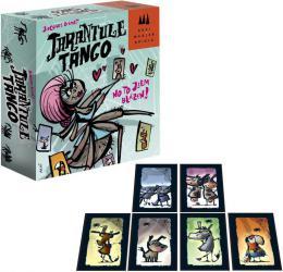HRA Tarantule Tango *SPOLEČENSKÉ HRY* - zvětšit obrázek