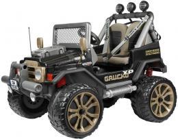 PEG PÉREGO GAUCHO XP 480W 24V 4x4 Elektrické vozítko - zvětšit obrázek