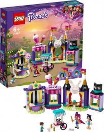 LEGO FRIENDS Kouzelné pouťové stánky 41687 STAVEBNICE - zvětšit obrázek