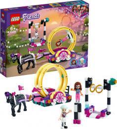 LEGO FRIENDS Kouzelná akrobacie 41686 STAVEBNICE - zvětšit obrázek