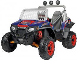 PEG PÉREGO POLARIS Ranger Razor 900 XP 460W 12V Elektrické vozítko - zvětšit obrázek