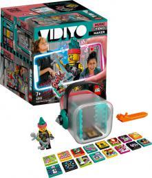 LEGO VIDIYO Punk Pirate BeatBox 43103 STAVEBNICE - zvětšit obrázek