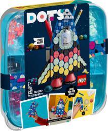 LEGO DOTS Stojánek na tužky 41936 STAVEBNICE - zvětšit obrázek