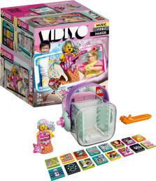 LEGO VIDIYO Candy Mermaid BeatBox 43102 STAVEBNICE - zvětšit obrázek