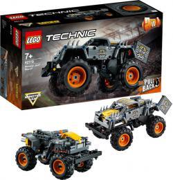 LEGO TECHNIC Auto Monster Jam Max-D 2v1 42119 STAVEBNICE - zvětšit obrázek