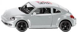 SIKU Super auto VW Beetle 100 let Sieper limitovaná edice model kov 1550 - zvětšit obrázek