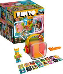 LEGO VIDIYO Party Llama BeatBox 43105 STAVEBNICE - zvětšit obrázek