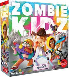 ADC Hra Zombie Kidz: Evoluce *SPOLEČENSKÉ HRY* - zvětšit obrázek